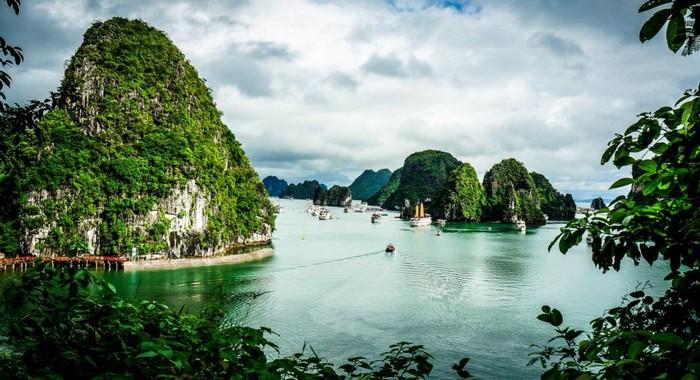 Halong bay, Vietnam (6)