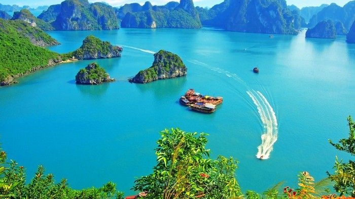 Halong bay, Vietnam (7)
