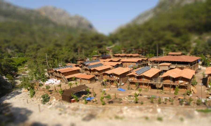 Kadir's Tree House, Turkey 12