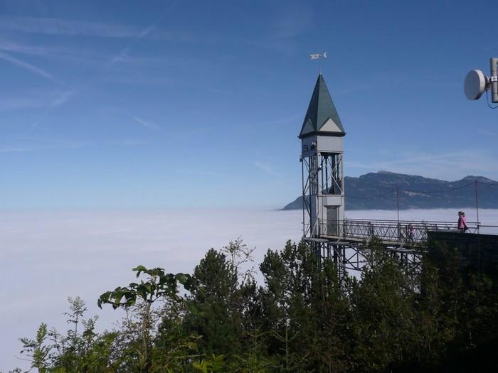 hammetschwand panorama elevator, Switzerland (12)
