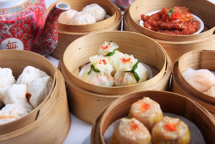 food chinatown london