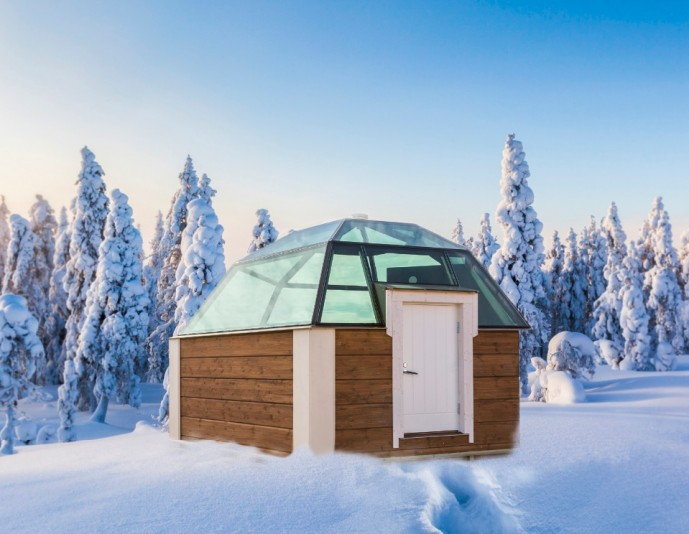 a thrilling winter accommodation experience arctic snowhotel in rovaniemi finland tourism on. Black Bedroom Furniture Sets. Home Design Ideas