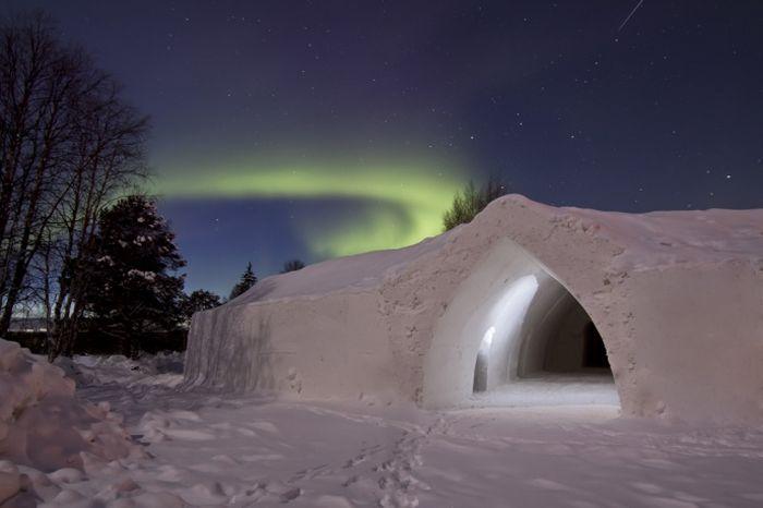 arctic snow hotel_rovaniemi, lapland finland (3)