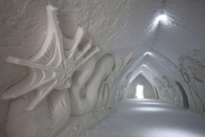 arctic snow hotel_rovaniemi, lapland finland (6)