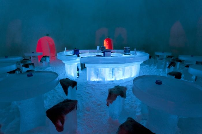 arctic snow hotel_rovaniemi, lapland finland (7)