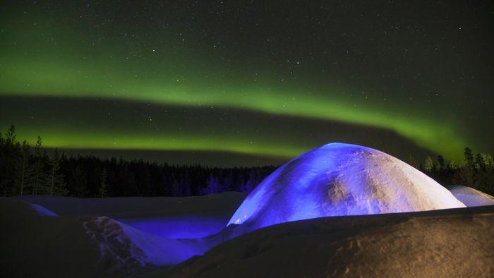 arctic snow hotel_rovaniemi, lapland finland (8)