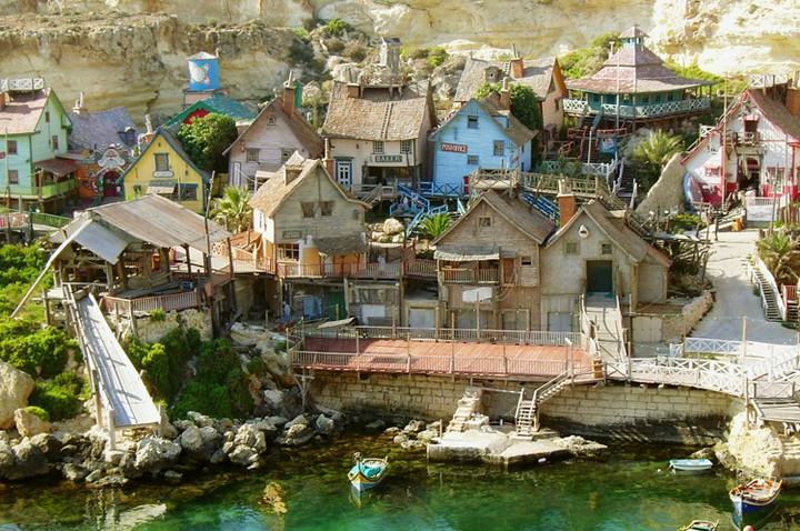 popeye village-malta (2)