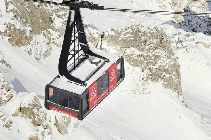 Courchevel Cable car - AirBnB (4)