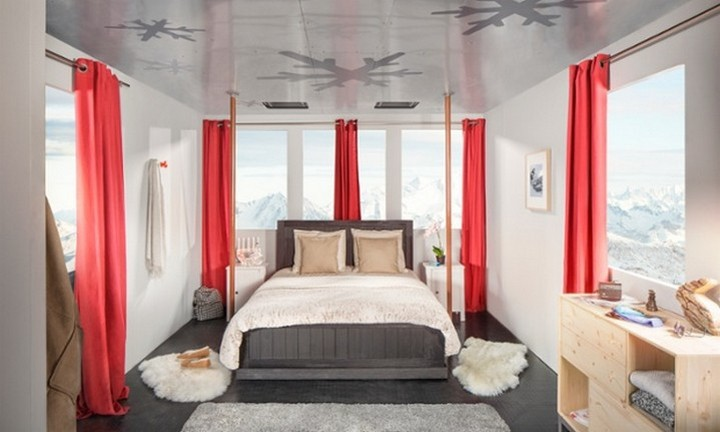 Courchevel Cable car - AirBnB (5)