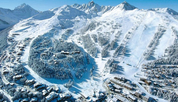 Courchevel Cable car - AirBnB (7)