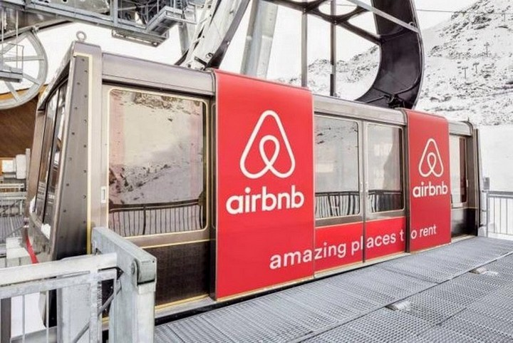 Courchevel Cable car - AirBnB (8)