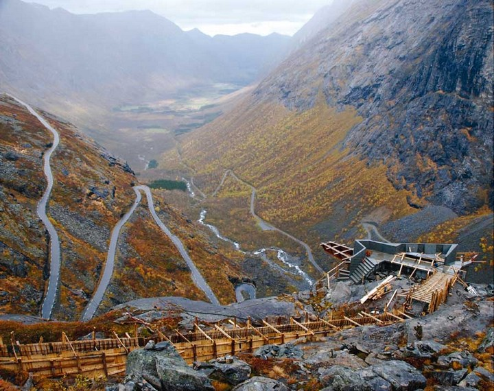 trollstigen national tourist route, norway (3)