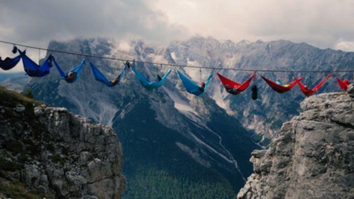 hammock lining