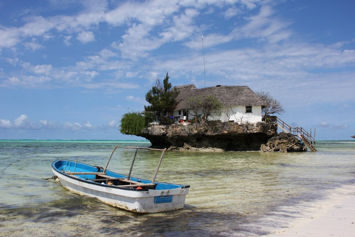 The Rock Restaurant, Zanzibar (10)