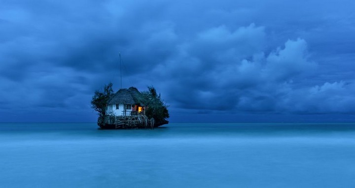 The Rock Restaurant, Zanzibar (11)