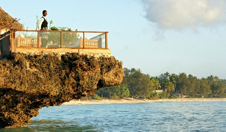 The Rock Restaurant, Zanzibar (7)
