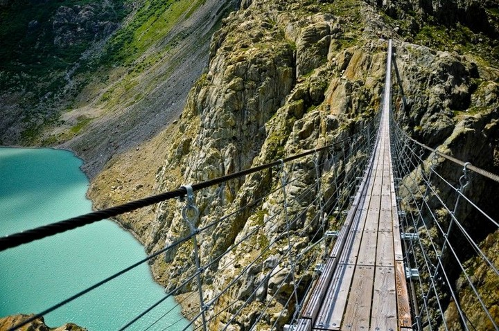 Trift Bridge, Switzerland (10)