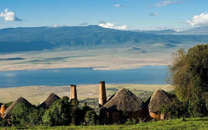 ngorongoro crater lodge, tanzania (11)