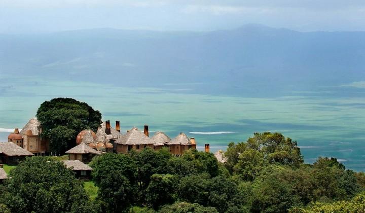 ngorongoro crater lodge, tanzania (4)