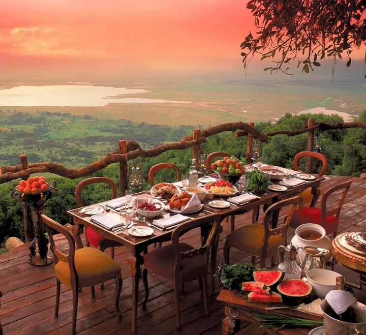 ngorongoro crater lodge, tanzania (5)