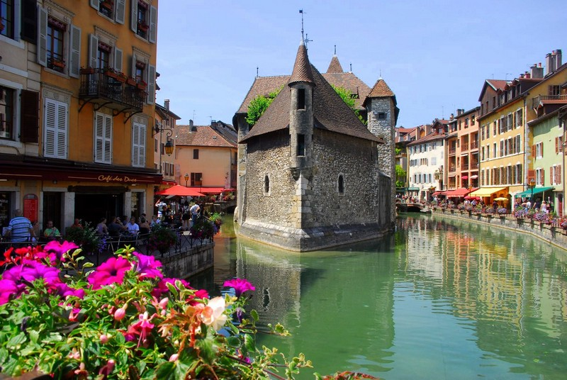 Annecy, France (1)