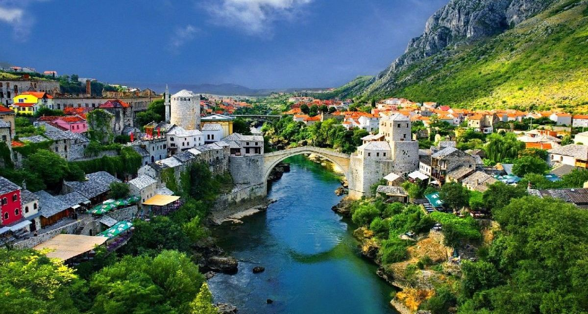 14 Small European Towns And Villages To Visit This Year Tourism On The Edge