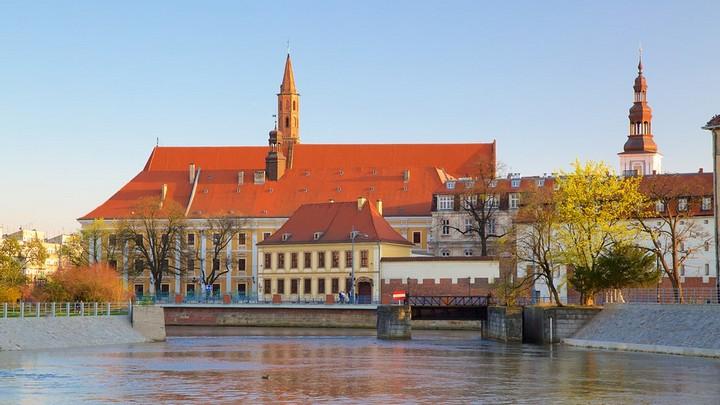 Wroclaw, Poland (1)