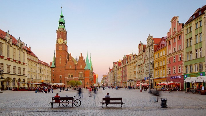 Wroclaw, Poland (2)