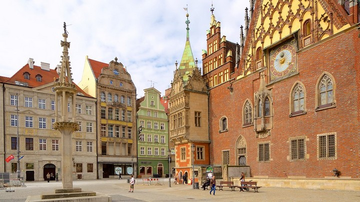 Wroclaw, Poland (3)