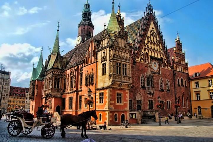 Wroclaw, Poland (7)