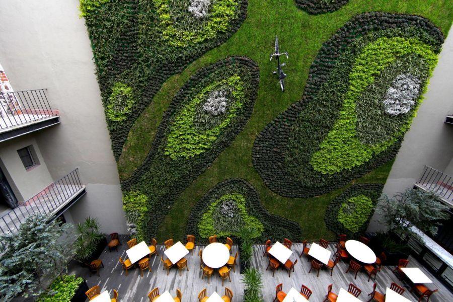 Green Panel Restaurant
