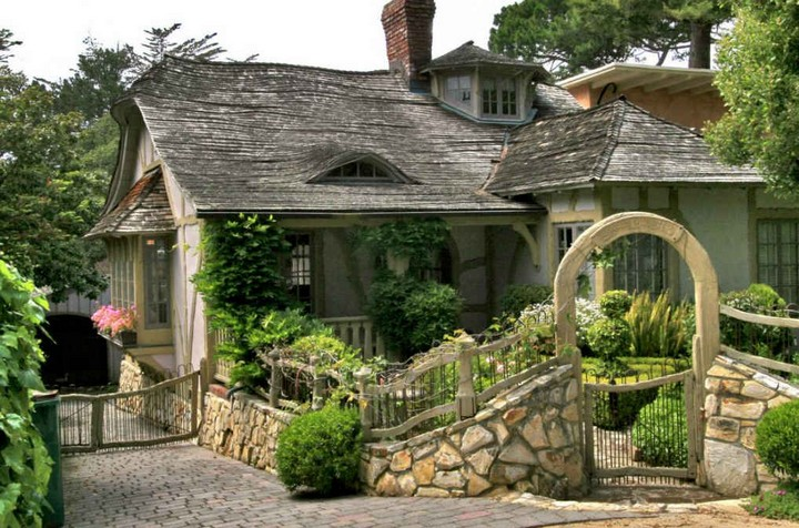 Carmel by the Sea, United States (1)