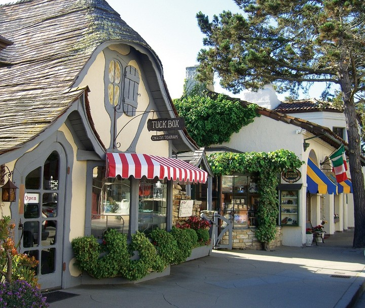 Carmel by the Sea, United States (10)