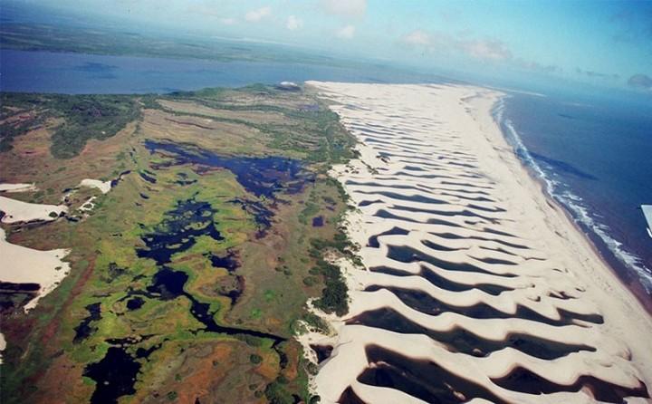 Lencois Maranhenses National Park, Brasil (11)