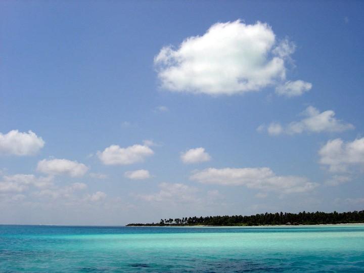 agatti-island