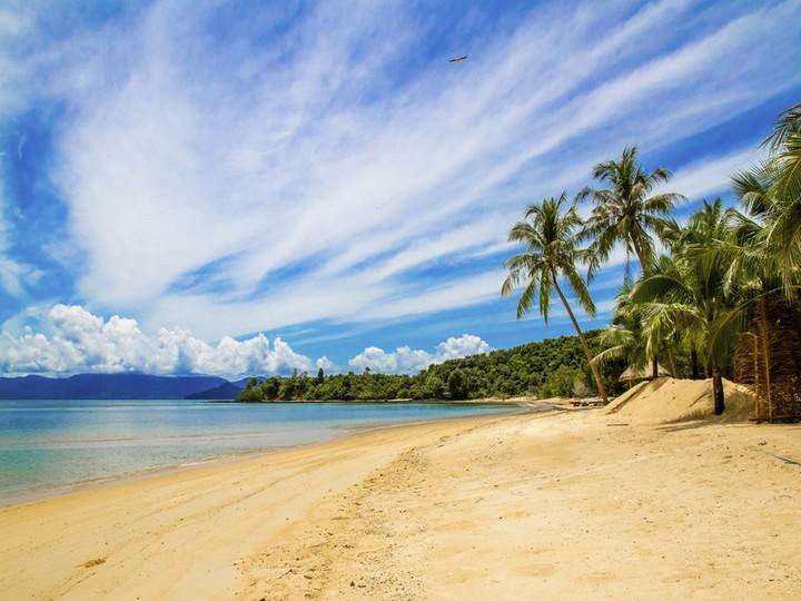 Koh Phayam Island 2