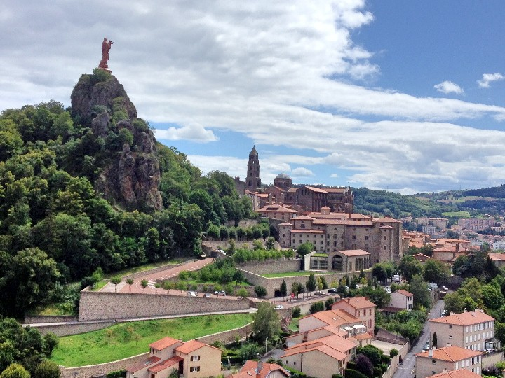 Our Lady of Le Puy Church, France