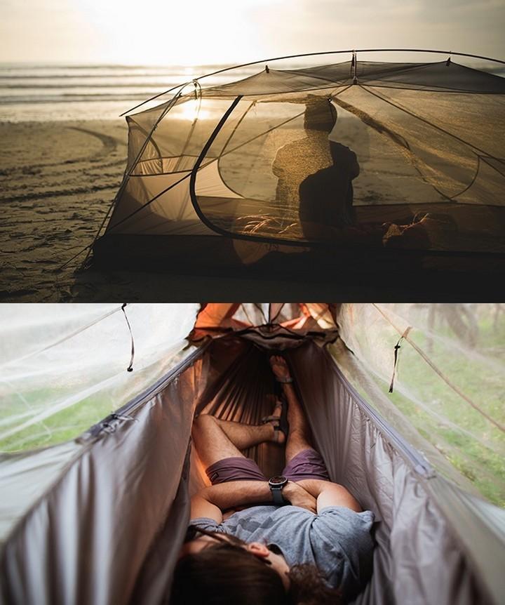 Sunda tent & hammock (2)