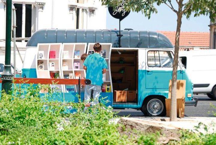 portugal bookshop