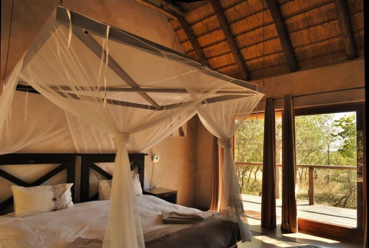 cottage_Africa rustic