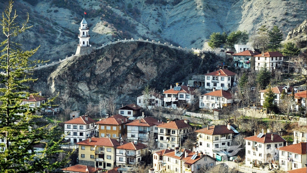 11 Small Towns and Villages in Turkey for Slow Travel | Tourism on ...