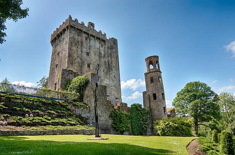 Blarney Castle Dublin city breaks