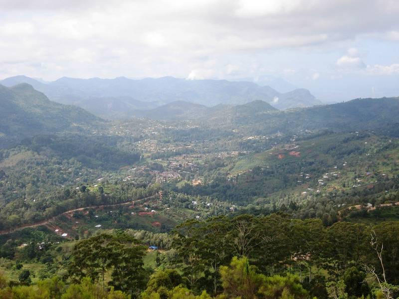 Lushoto Tanzania