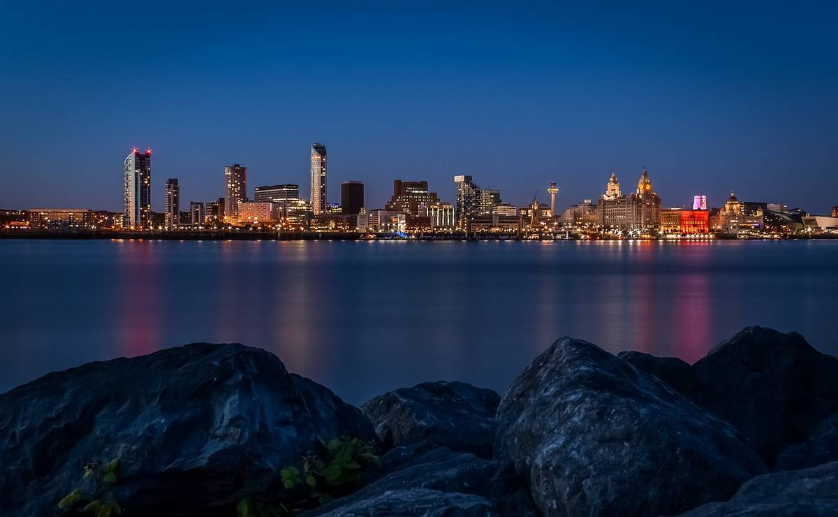 Liverpool Tourist Attractions For A Weekend Escape