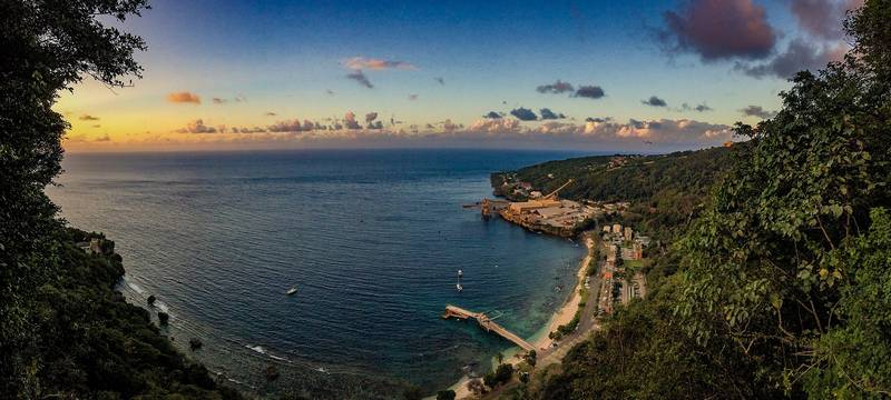 Christmas Island Travel: A First Timer's Guide | Tourism on the Edge