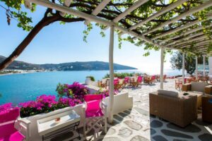 Platis Gialos Beach Hotel