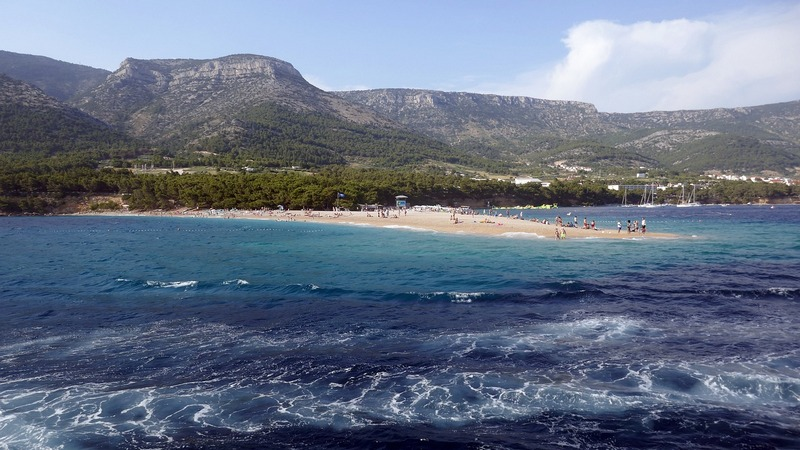 Brac Island Croatia's best islands