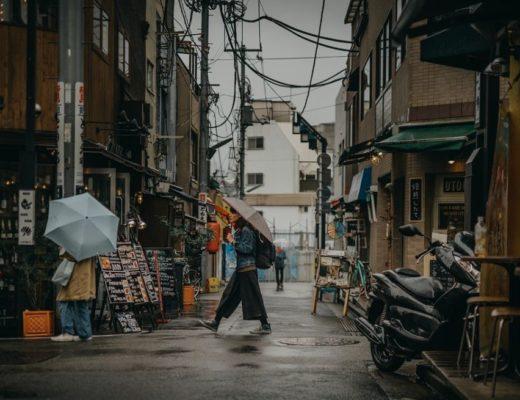 Tokyo Japan