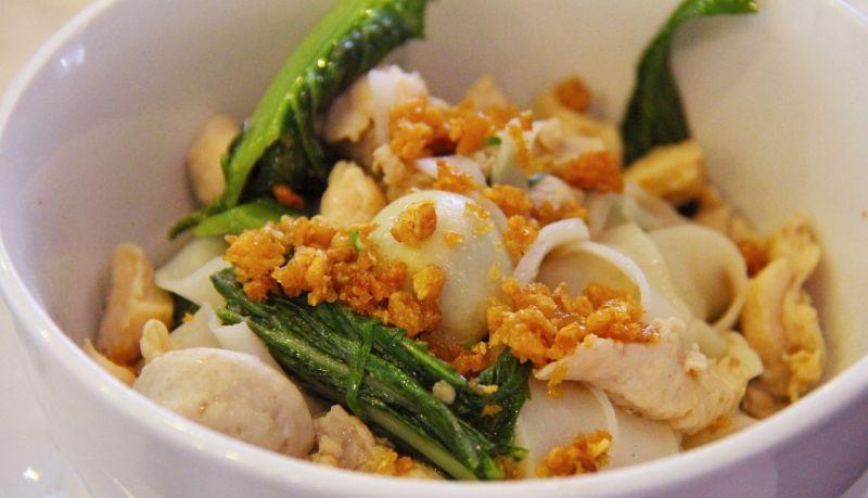 noodles Yangon