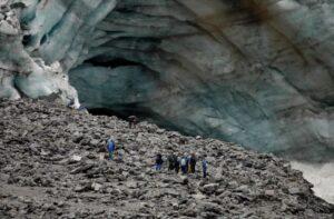 Fox Glaciers New Zealand